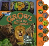 Growl With The Animals!