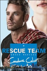 Rescue Team, Grace Medical Series #2