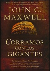 Corramos con los Gigantes  (Running with the Giants)