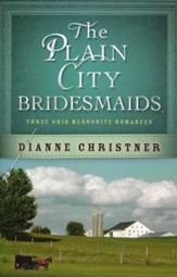 The Plain City Bridesmaids  - Slightly Imperfect