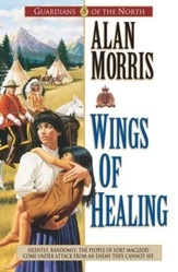 Wings of Healing (Guardians of the North Book #5) - eBook