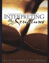 Interpreting the Scriptures