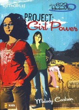 Project: Girl Power - eBook