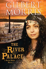 The River Palace - eBook