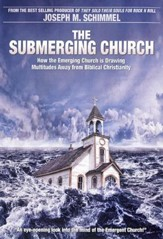 The Submerging Church [Streaming Video Purchase]