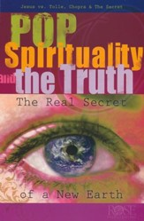 Pop Spirituality and The Truth, Pamphlet