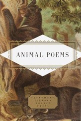 Animal Poems, Vol. 0000