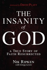 The Insanity of God - eBook