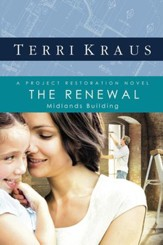 The Renewal: A Project Restoration Novel - eBook