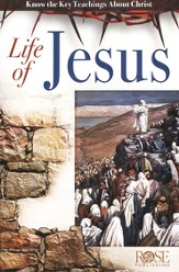 Life of Jesus, Pamphlet