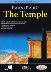 The Temple - PowerPoint [Download]