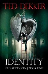 Identity: Eyes Wide Open #1, eBook