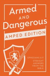 Armed and Dangerous - eBook
