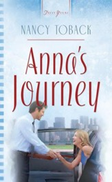 Anna's Journey - eBook