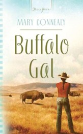 Buffalo Gal - eBook