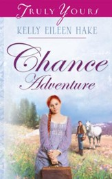 Chance Adventure - eBook