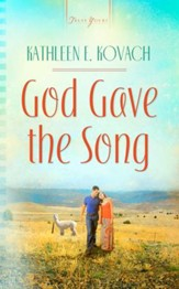 God Gave the Song - eBook