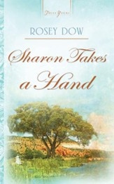 Sharon Takes A Hand - eBook