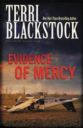 Evidence of Mercy - eBook
