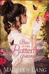 Bees in the Butterfly Garden, Gilded Legacy Series #1