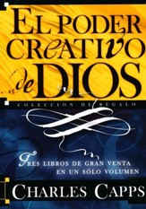 El Poder Creativo de Dios, Colección de Regalo  (God's Creative Power Gift Collection)