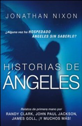 Historias de Ángeles  (Angel Stories)