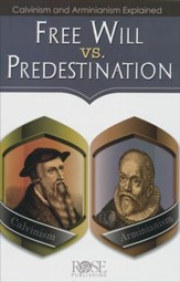 Free Will and Predestination - PDF Download [Download]