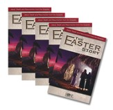 The Easter Story, Pamphlet - 5 pack