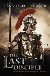 #1: The Last Disciple: The Last Disciple