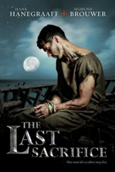 The Last Sacrifice, The Last Disciple Series #2