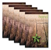 God's Hand in Our Hardship 5 pack