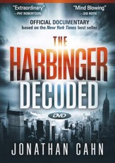 The Harbinger Decoded, DVD