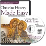 Christian History Made Easy, DVD Based Study