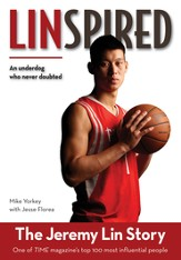 Linspired - eBook