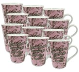 Every Good Gift, Case of 12 Gift Boxed Mugs