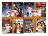 8-Film Christmas Collection with CD