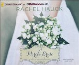 #3: A March Bride - unabridged audio book on CD