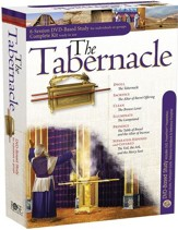 Tabernacle 6-Session DVD Complete Kit