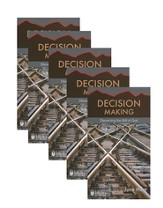 Decision Making: Discerning the Will of God - 5 Pack