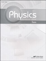 Physics: The Foundational Science Tests