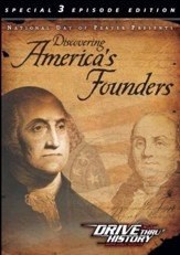 Drive Thru History: Discovering  America's Founders - Special Edition: It's all about the Benjamins [Streaming Video Rental]