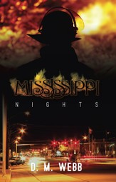 Mississippi Nights - eBook