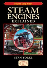 Steam Engines Explained - eBook