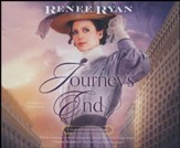 #1: Journey's End - unabridged audio book on CD
