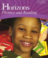 Horizons Phonics & Reading