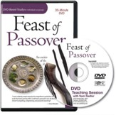 Feast of Passover Single Session DVD