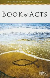 Book of Acts - PDF Download [Download]