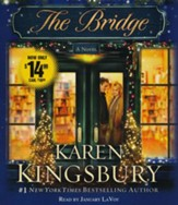 The Bridge: A Novel Unabridged Audiobook on CD