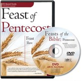 Feast of Pentecost Single Session DVD
