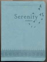 Serenity Journal - Slightly Imperfect